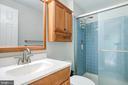 Master Bath - 5744 HEMING AVE, SPRINGFIELD