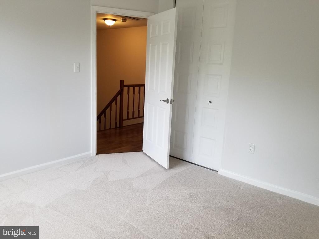 3rd bedroom 1 - 5832 CANVASBACK RD, BURKE