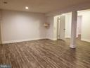 Family room 2 - 5832 CANVASBACK RD, BURKE