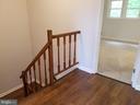Upper Level Hallway - 5832 CANVASBACK RD, BURKE