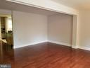 Living room 1 - 5832 CANVASBACK RD, BURKE