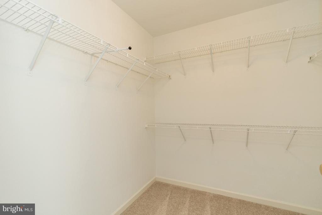 Main Suite Closet 1 - 25466 GIMBEL DR, CHANTILLY