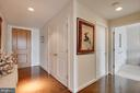 Entry - 11990 MARKET ST #415, RESTON