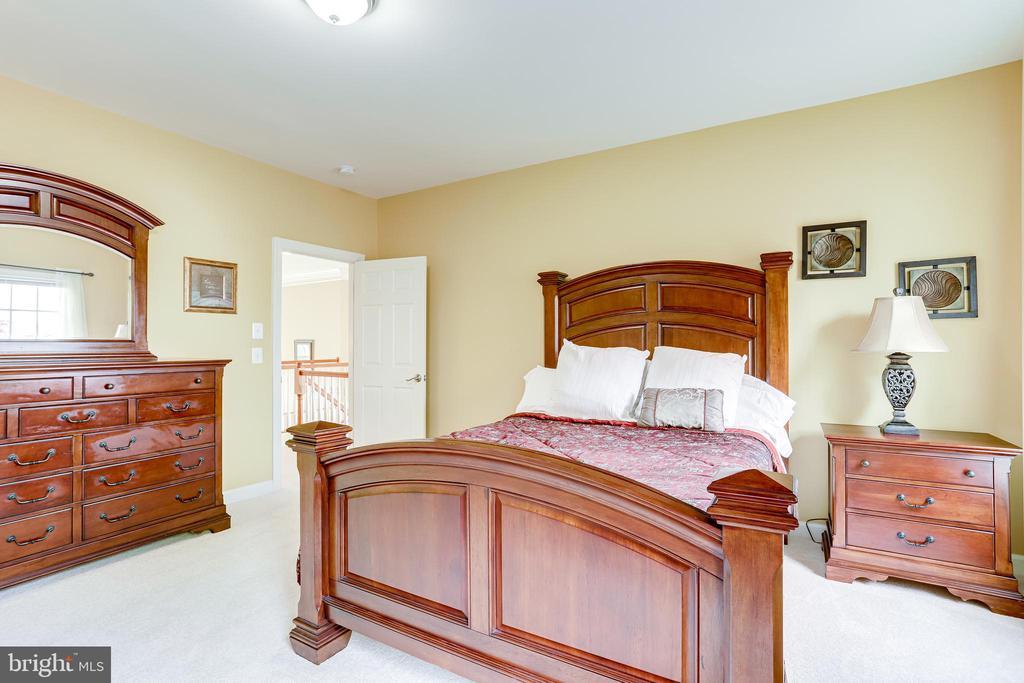 Bedroom 4 - 22339 DOLOMITE HILLS DR, ASHBURN