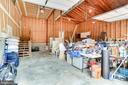Oversized Garage - 724 SLIGO AVE, SILVER SPRING