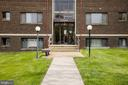 Front Entrance - 11507 AMHERST AVE #102, SILVER SPRING
