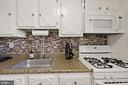 Gas Cooking! - 11507 AMHERST AVE #102, SILVER SPRING