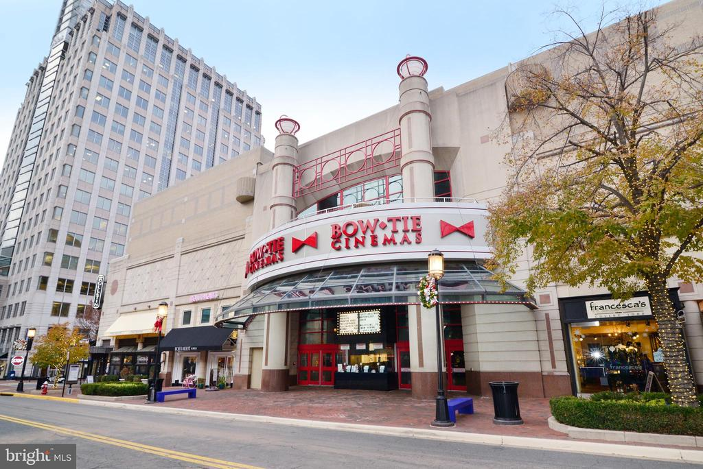 See a movie! - 12025 NEW DOMINION PKWY #311, RESTON