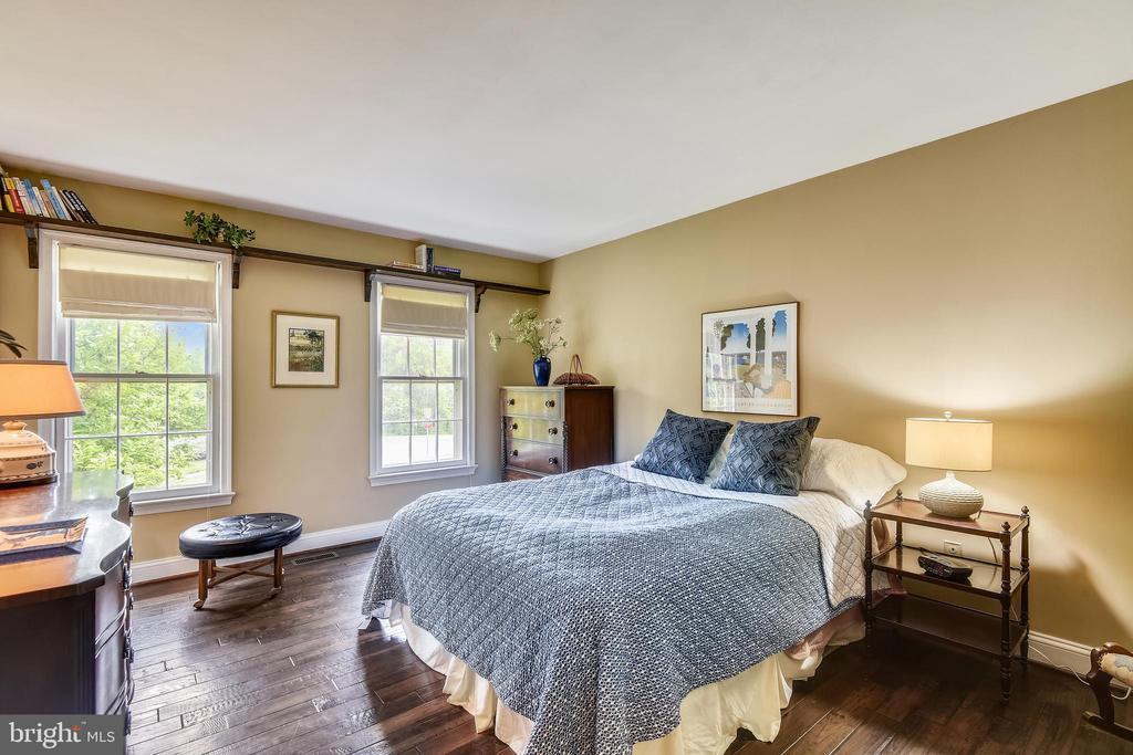 Bedroom #2 - 11949 GREY SQUIRREL LN, RESTON