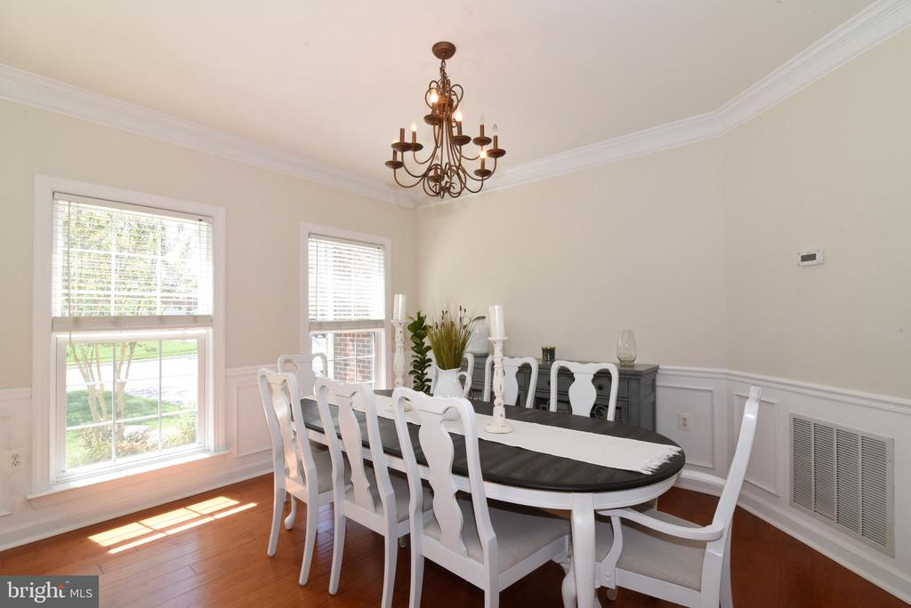 Dining - 43298 HEATHER LEIGH CT, ASHBURN
