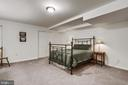 AuPair Suite Lower Level - 43690 MINK MEADOWS ST, CHANTILLY