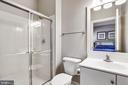 Princess Bathroom - 43690 MINK MEADOWS ST, CHANTILLY
