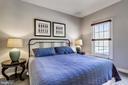 Princess Suite-Second Bedroom - 43690 MINK MEADOWS ST, CHANTILLY