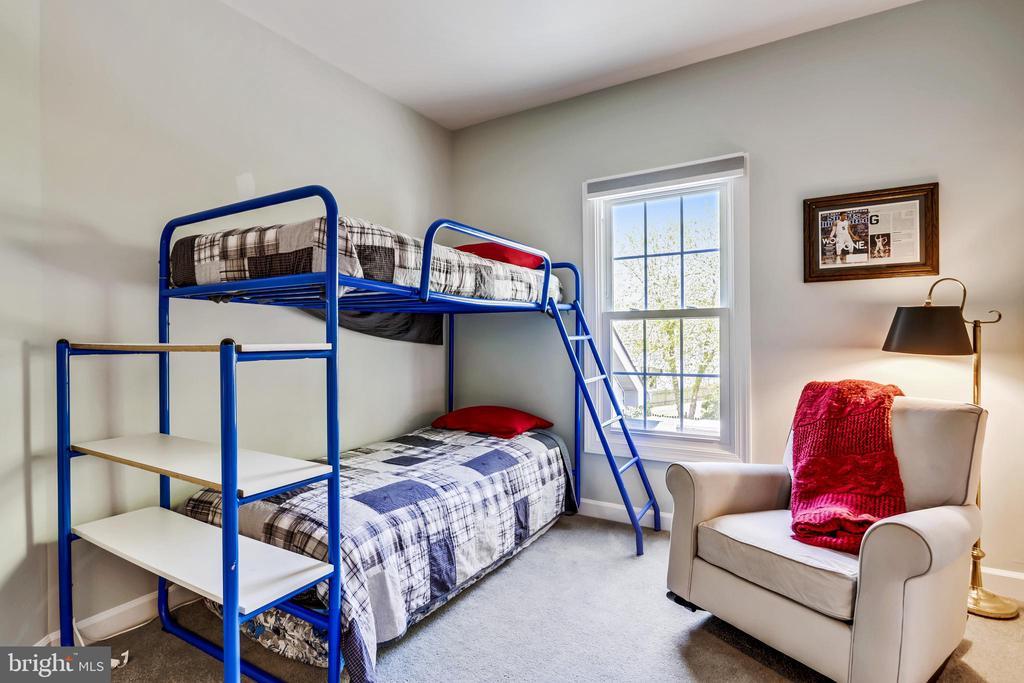 Thrid Bedroom - 43690 MINK MEADOWS ST, CHANTILLY