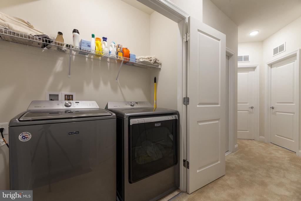 Laundry Room - 2058 ALDER LN, DUMFRIES