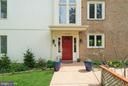 Handicap accessible entry - 39895 THOMAS MILL RD, LEESBURG
