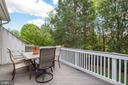 Beautiful wooded views - 109 COPPER CT, STERLING