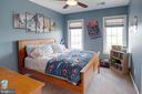 Bedroom 3 - 24960 ASHGARTEN DR, CHANTILLY