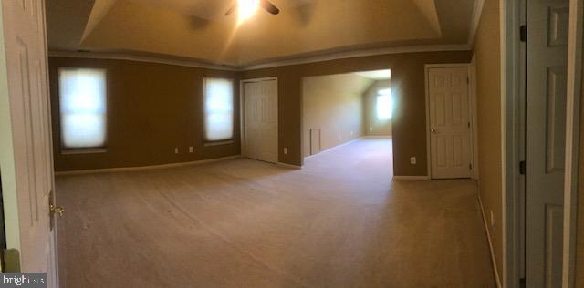 Master Bedroom w/3 Closets & Bonus Room - 43691 FROST CT, ASHBURN