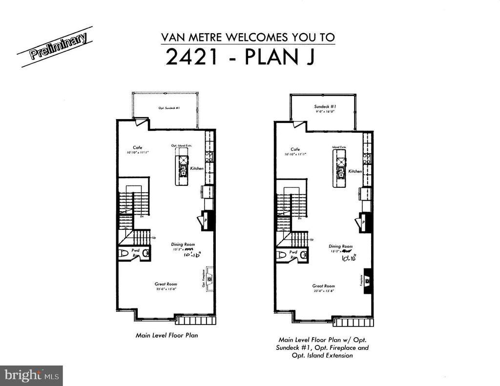 Main Level (Right Side) - 42266 KNOTTY OAK TER, BRAMBLETON