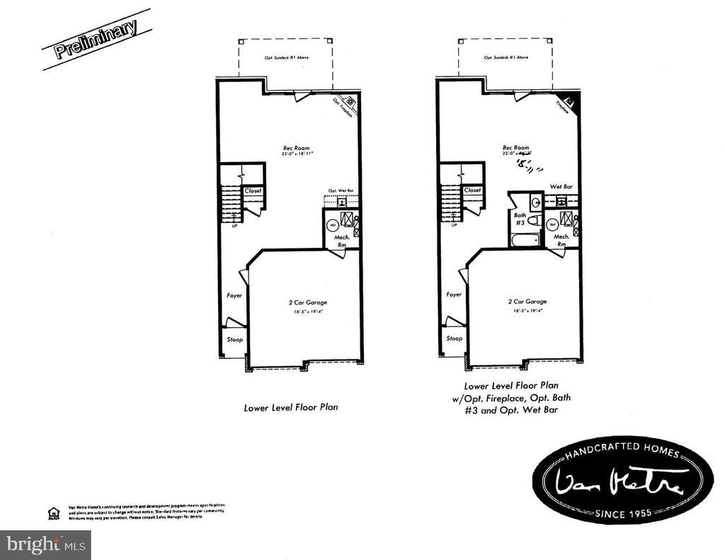 Lower Level (right side) - 42266 KNOTTY OAK TER, BRAMBLETON