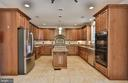Gourmet Kitchen - 7215 TANAGER ST, SPRINGFIELD