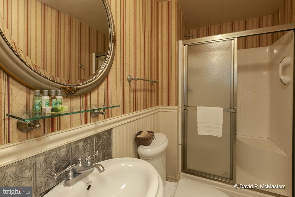 Primary suite Bath - 417 E WASHINGTON ST, CHARLES TOWN