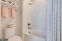 Shared bath - 2094 TWIN SIX LN, DUMFRIES