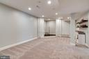 This is a great play room!! - 2094 TWIN SIX LN, DUMFRIES