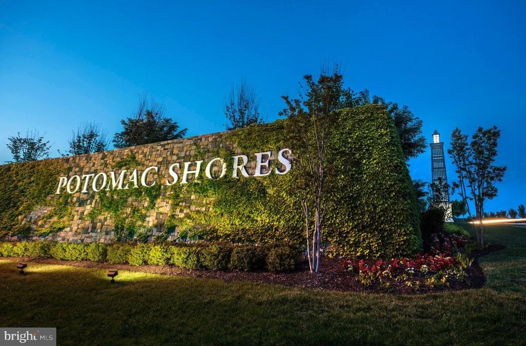 Potomac Shores: A Master Planned Community - 2094 TWIN SIX LN, DUMFRIES