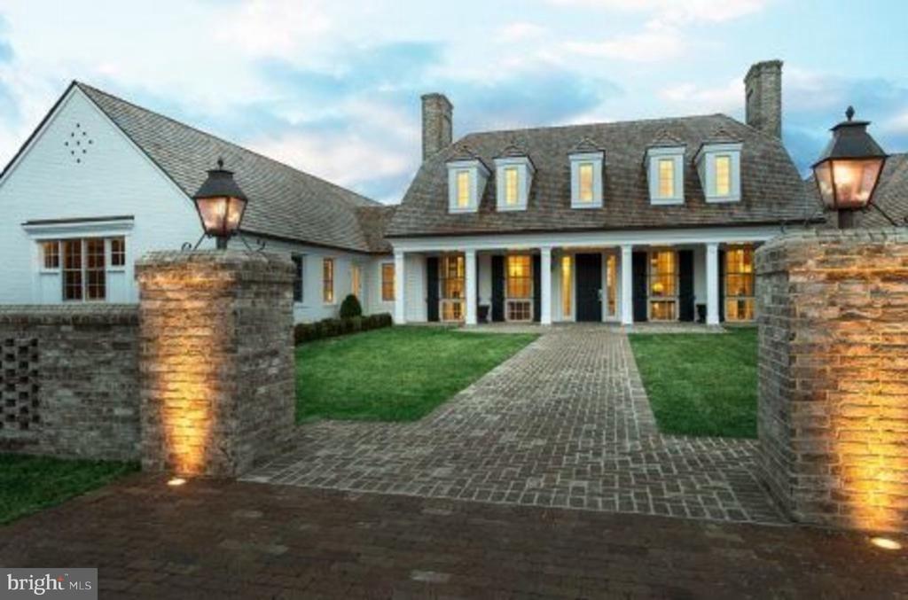 Potomac Shores Jack Nicklaus Public Golf Course - 2094 TWIN SIX LN, DUMFRIES