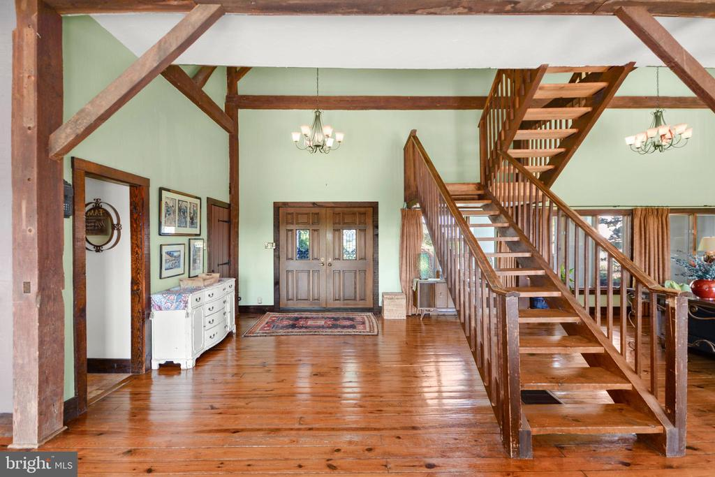 Main Entrance - 11024 OLD FREDERICK RD, THURMONT