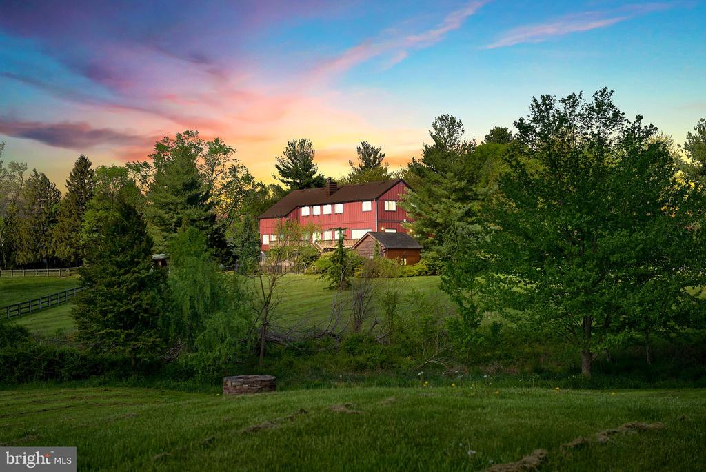 Welcome Home - 11024 OLD FREDERICK RD, THURMONT