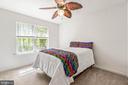 Bedroom - 118 MONTICELLO CIR, LOCUST GROVE