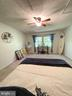 Top level Bedroom #2 - 1501 BROOKE RD, STAFFORD
