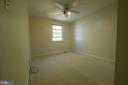 Bedroom - 5605 STILLWATER CT, BURKE