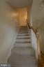 Staircase - 5605 STILLWATER CT, BURKE
