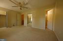Master Bedroom - 5605 STILLWATER CT, BURKE