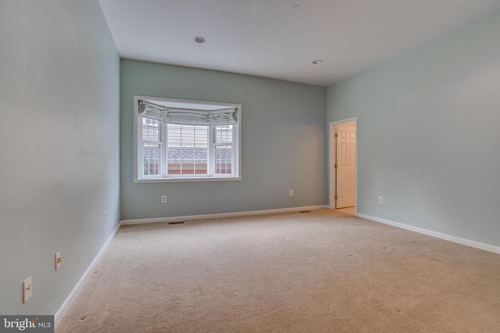 Bedroom main level 1 - 916 N CLEVELAND ST, ARLINGTON