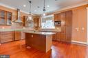 Kitchen 1 - 916 N CLEVELAND ST, ARLINGTON