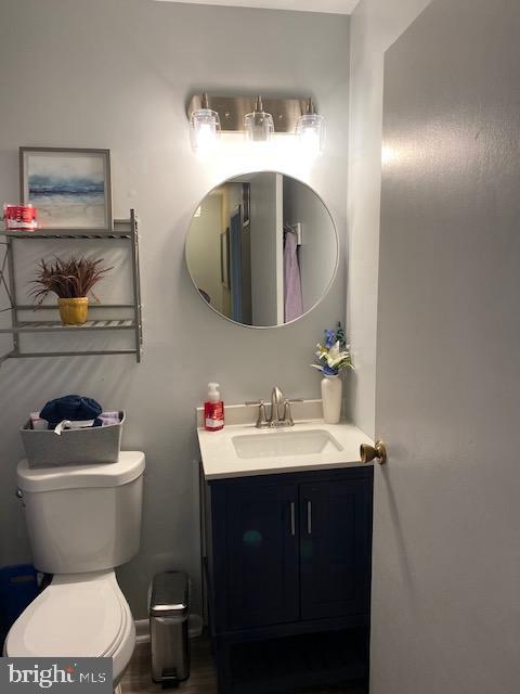 Upgraded Full Bathroom - 10303 GREEN WILLOW AVE, FREDERICKSBURG