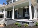 Porch was refurbished in 2019. - 310 AMHERST ST, WINCHESTER
