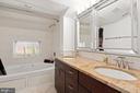 Third Bath - 8001 THORNLEY CT, BETHESDA
