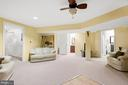 Recreation Room - 8001 THORNLEY CT, BETHESDA