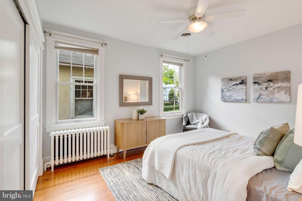 Bedroom - 3605 34TH ST NW, WASHINGTON
