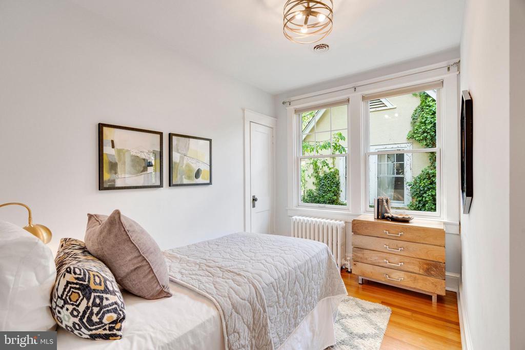 Third Bedroom - 3605 34TH ST NW, WASHINGTON