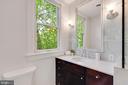 Upper Level Bath - 3605 34TH ST NW, WASHINGTON