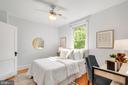 Second Bedroom - 3605 34TH ST NW, WASHINGTON