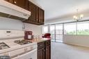 Bright home ! - 431 N ARMISTEAD ST #607, ALEXANDRIA