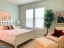 2nd Bedroom - 20640 HOPE SPRING TER #401, ASHBURN